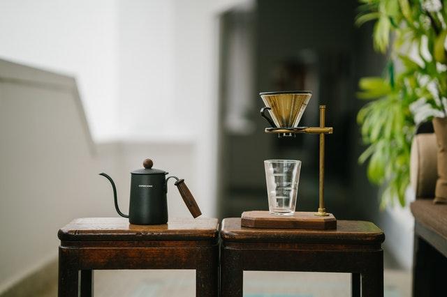 De bästa kaffebryggarna